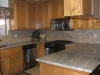Lemoore, CA Construction - Kitchen - Bathroom